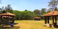 Parque Ecológico do Tietê disponibiliza espaço para família