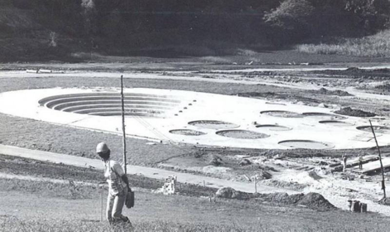 História do Parque Ecológico do Tietê