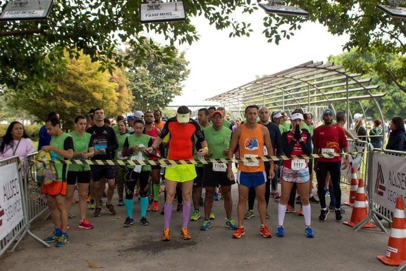 Desafio Eco Race 2018 Parque Ecológico do Tietê